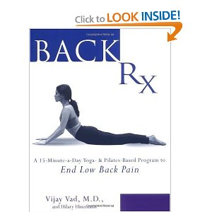 Lower back pain, Dr. Vijay Vad, Yoga